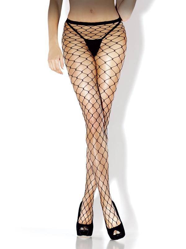 Fence Net Pantyhose Great 77